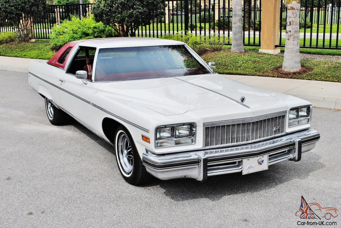 1976 Buick Lesabre Pictures To Pin On Pinterest Pinsdaddy