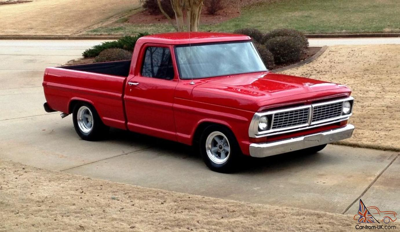 1970 ford f100 engine  1970  free engine image for user