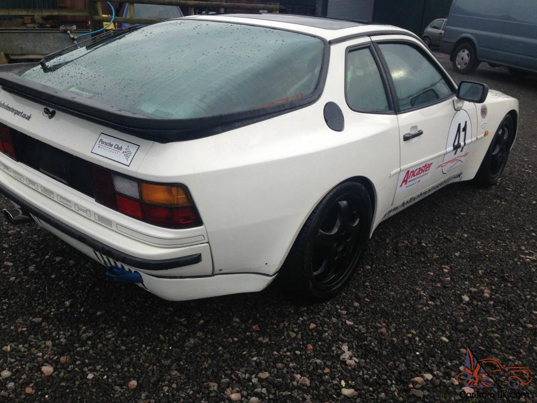 944 LUX CLASSIC TRACK RACE HILL CLIMB RALLY