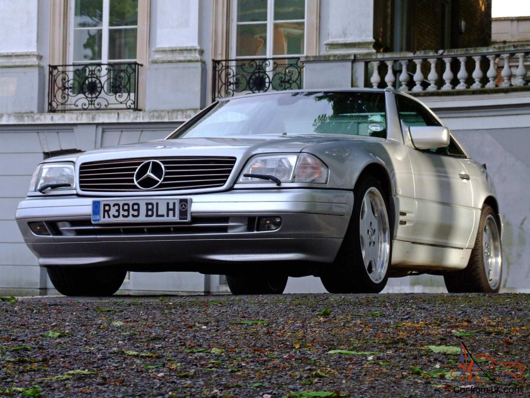 Mercedes benz sl 320 convertible for Mercedes benz fixed price servicing costs