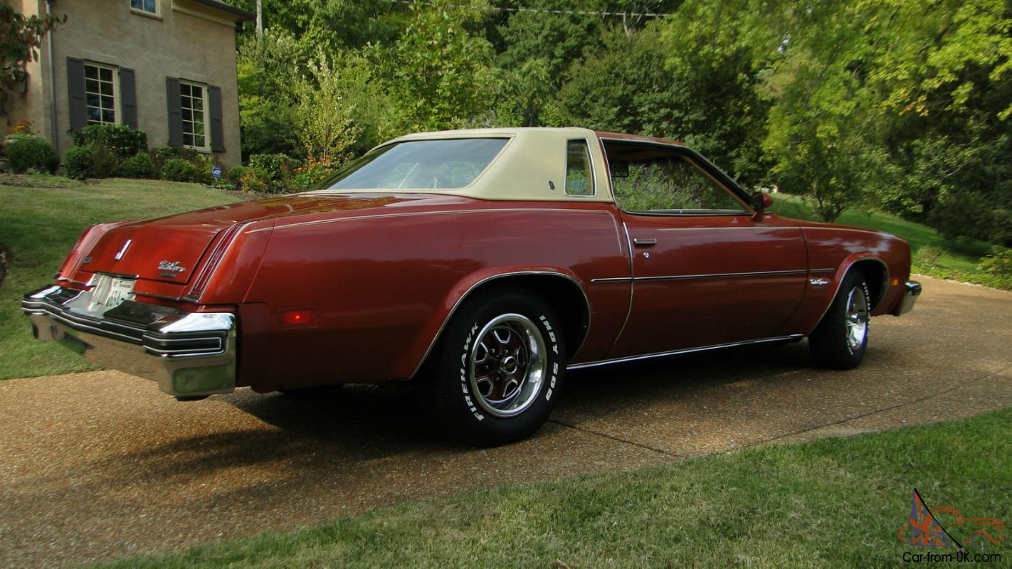 all original 1977 cutlass supreme brougham only 11 560 documented miles. Black Bedroom Furniture Sets. Home Design Ideas