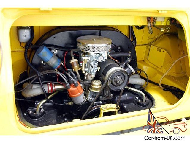 73 vw thing rebuilt engine runs great fabulous fun in the sun here Vw crate motor