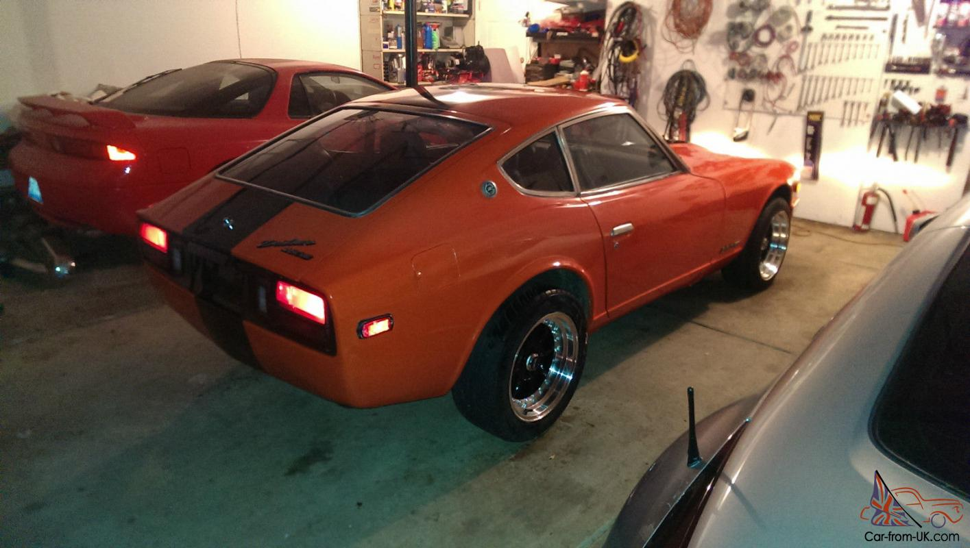 1976 Datsun 280z Wiring Diagram Trusted Schematics 1978 Harness Vacuum Electrical 1977 Nissan Truck Engine Layout
