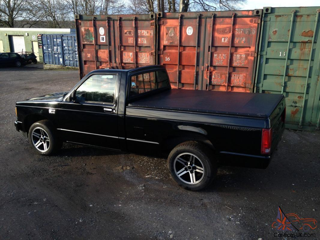 American chevrolet first gen s10 pickup truck chevy gmc s15 custom 1986 american chevrolet first gen s10 pickup truck chevy gmc s15 custom hotrod sciox Choice Image