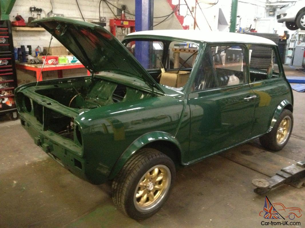 classic mini clubman 1275 engine manual total nut and bolt bare rh car from uk com olympia classic mini manual snes classic mini manual