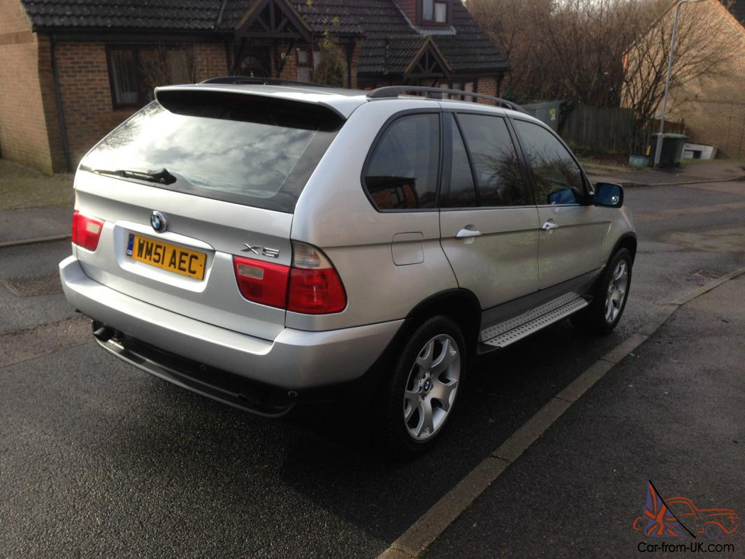 51 2001 bmw x5 3 0 sport rare manual new mot taxed 4x4 swap classic ford. Black Bedroom Furniture Sets. Home Design Ideas