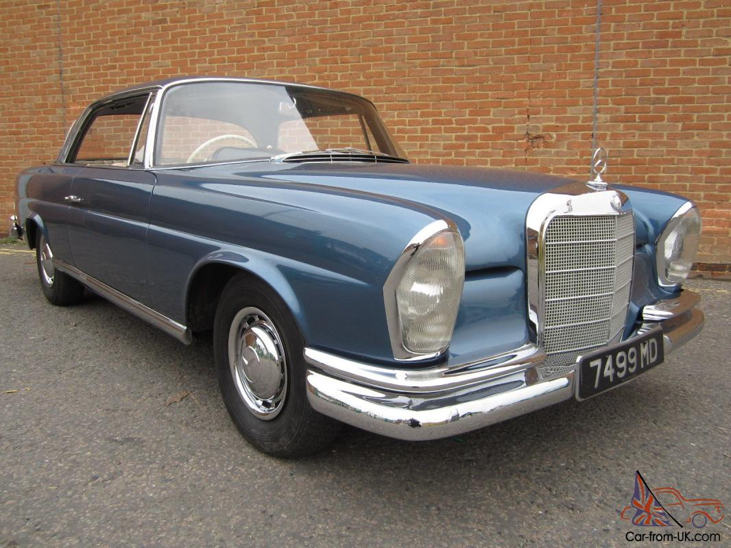 1960 mercedes 220se for 1960 mercedes benz