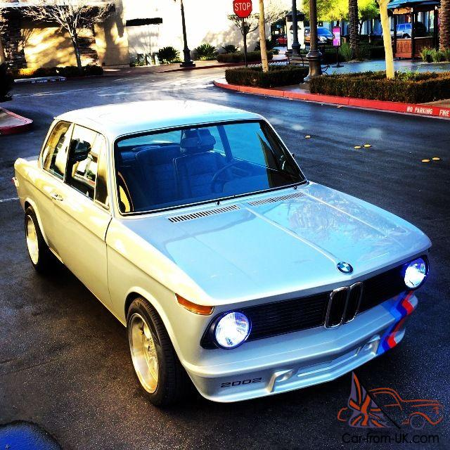 Sedan 2-Door 1976 Bmw 2002 Base Sedan 2 Door 2.0 L 1976