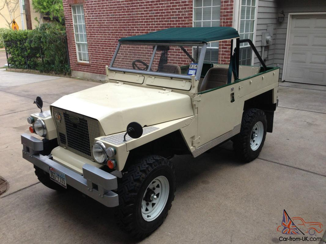 landrover rover find this discovery cab will land crowd motrolix draw on ebay crew a custom pickup
