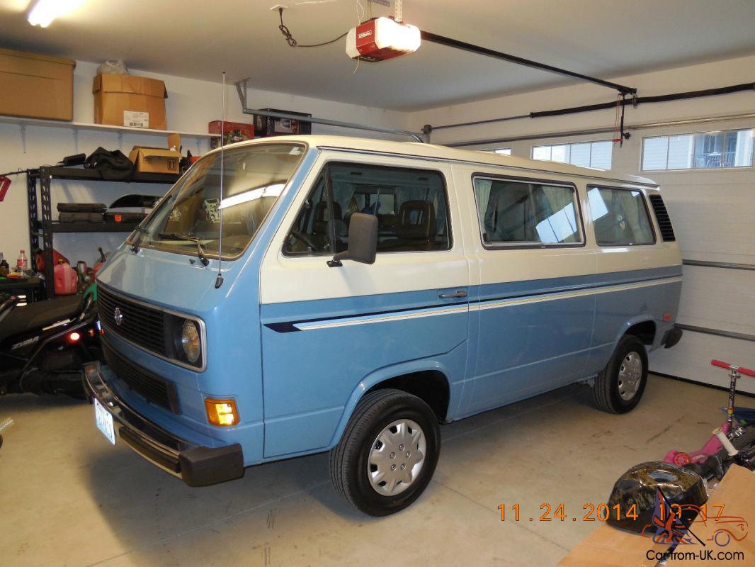how to change gas tank in vw vanagon