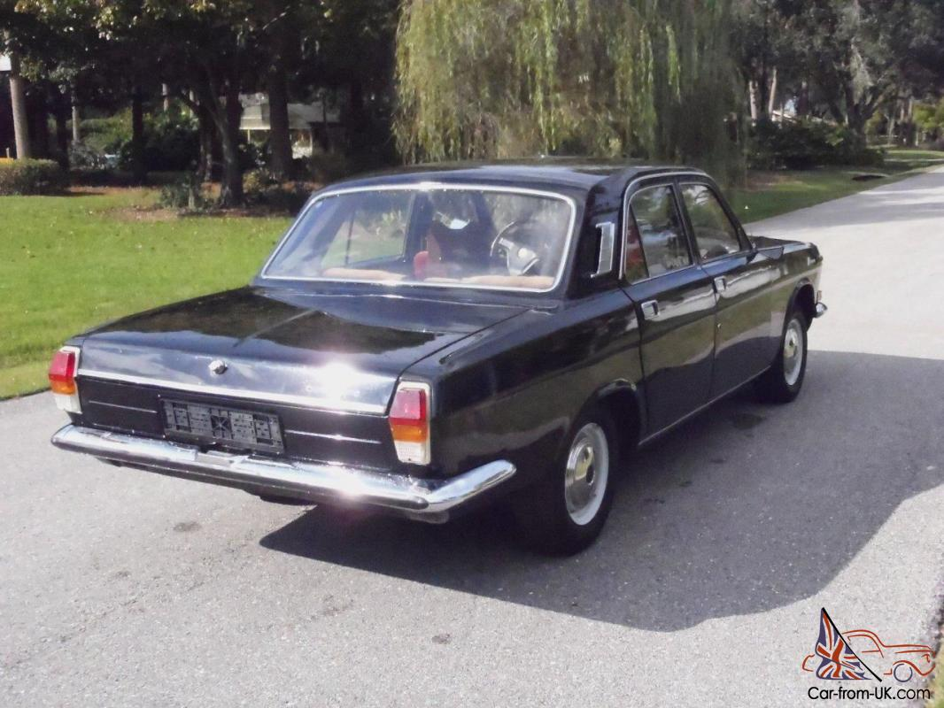 volga russian car 1987 vin 241076865 car is import vehicle from europe. Black Bedroom Furniture Sets. Home Design Ideas