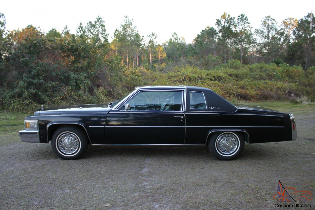 1979 cadillac deville coupe this coupe is all original and. Cars Review. Best American Auto & Cars Review