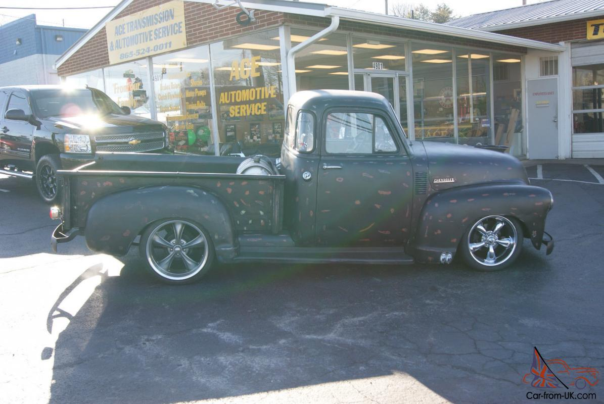 1950 chevy truck 3100 ls 1 swap for sale ad s10 frame swap http 67