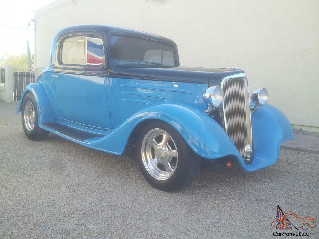1935 chevrolet standard 3 window coupe for 1935 3 window coupe