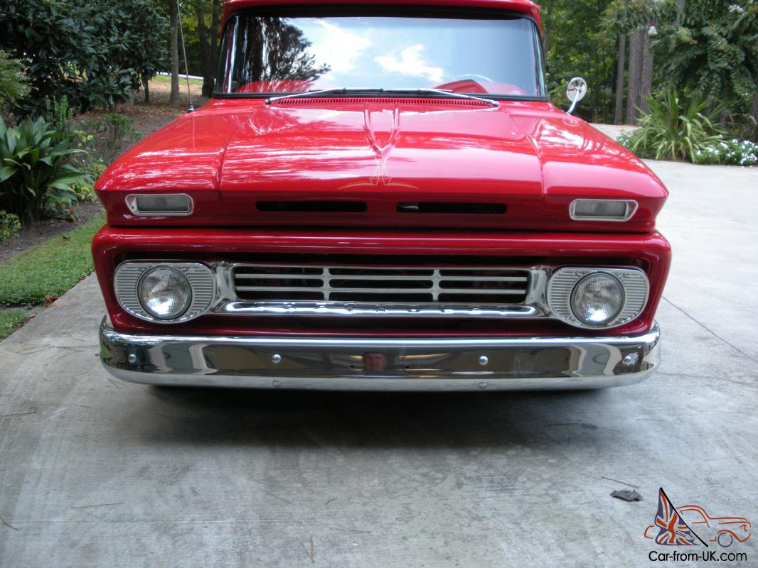 1962 Chevy Truck For Sale Ebay Motors Autos Post
