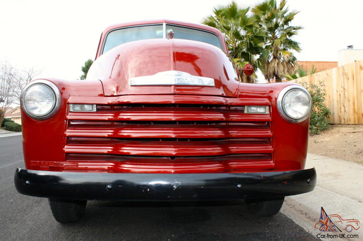 1950 chevy truck in ebay motors ebay electronics cars for Ebay motors cars trucks