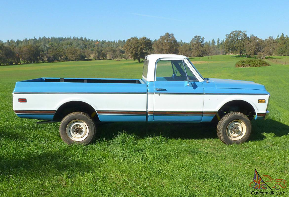 old chevy trucks for sale on ebay autos post. Black Bedroom Furniture Sets. Home Design Ideas