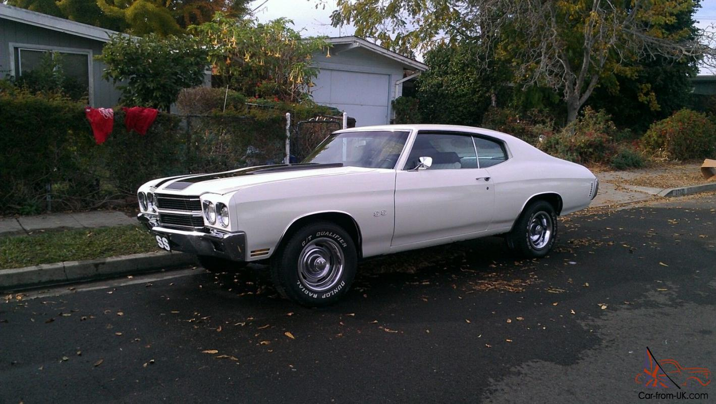 1970 chevelle ss for sale autos weblog. Black Bedroom Furniture Sets. Home Design Ideas