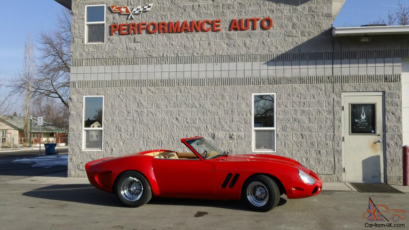 Kit Cars To Build Yourself In Usa: Www Ebay Usa.html