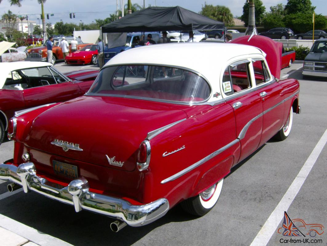 Find used 1958 Dodge Coronet Lancer in Mahwah, New Jersey ...