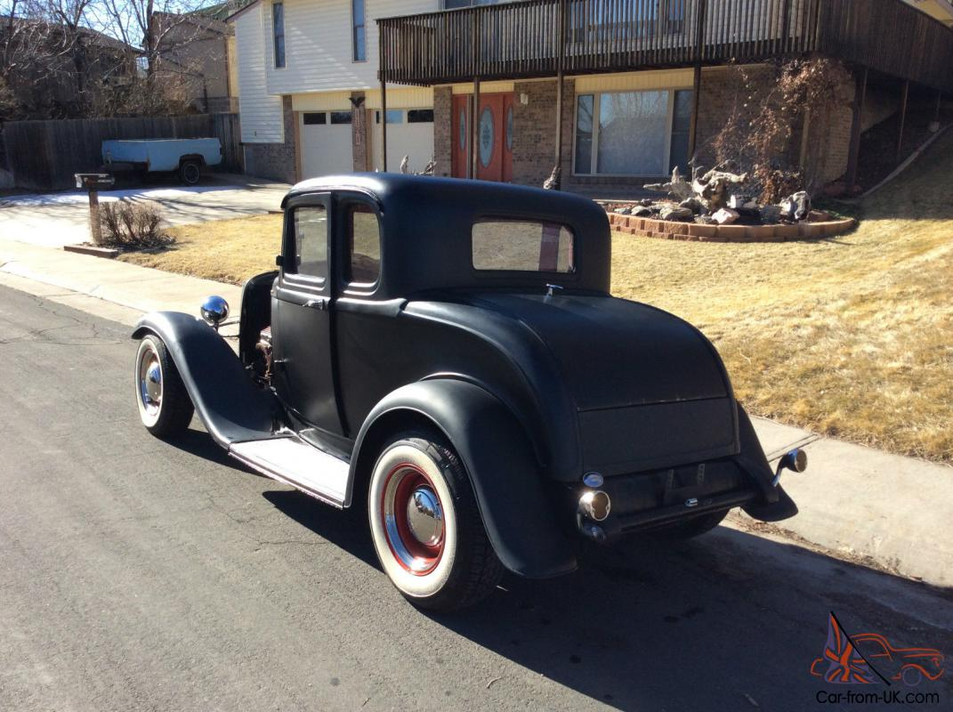 1932 ford steel 5 window coupe for sale for 1932 ford five window coupe for sale