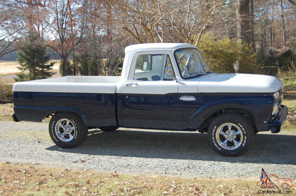 ford f100 specifications 1972 ford f100 information specifications