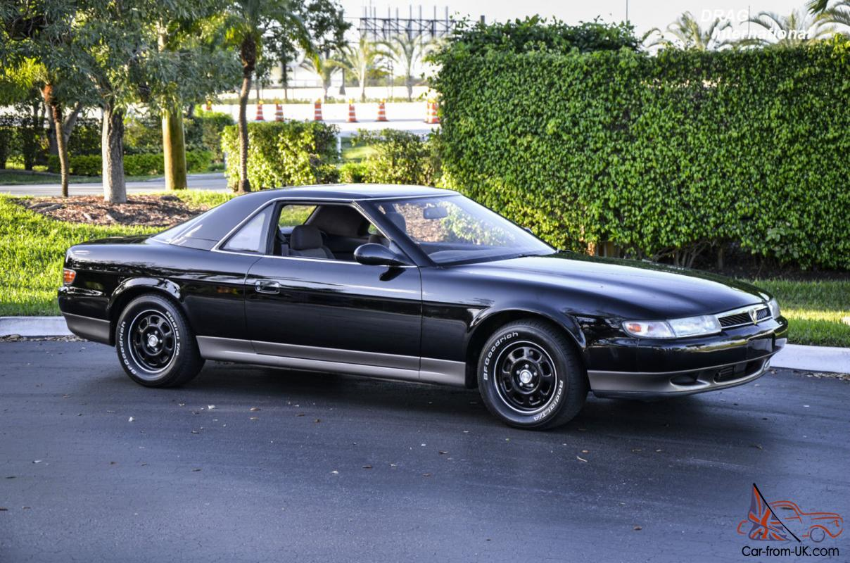 1990 Mazda Eunos Cosmo 3 Rotor Re Edition 20b Coupe Rhd