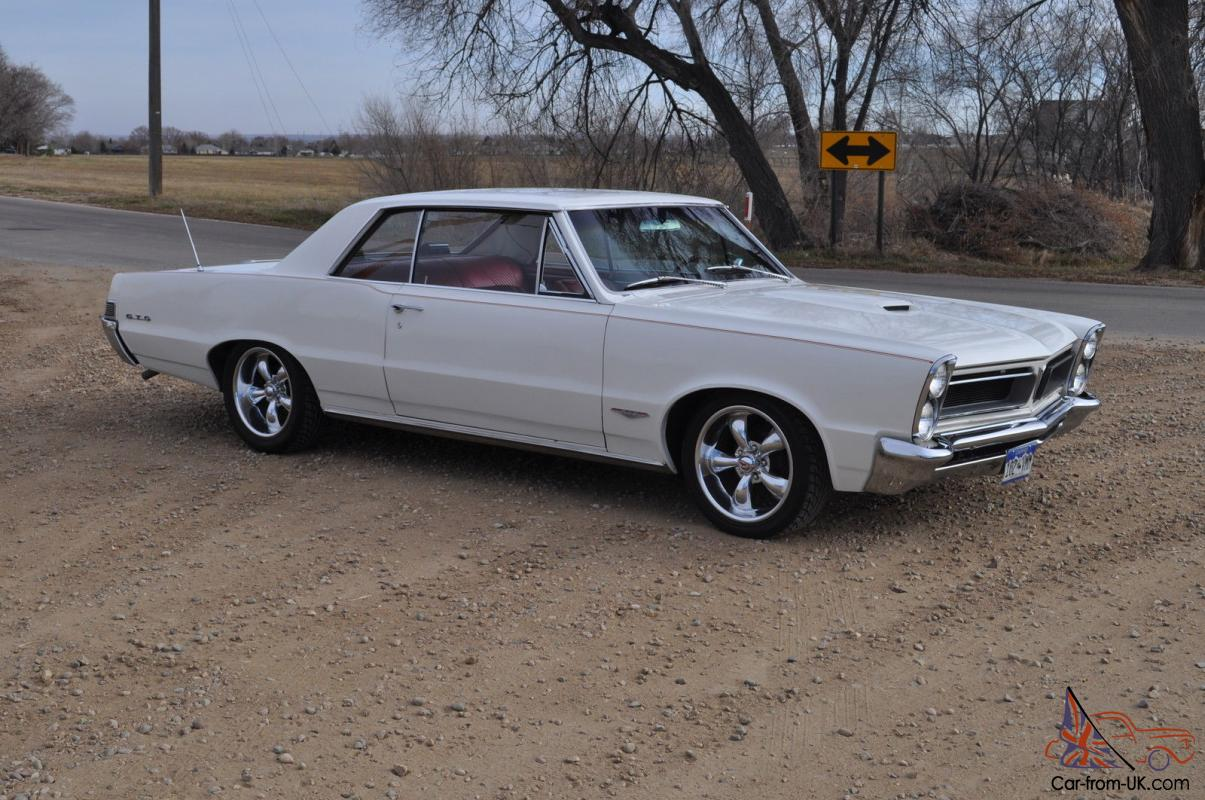 3 deuces and a four speed and a 389 records for sale