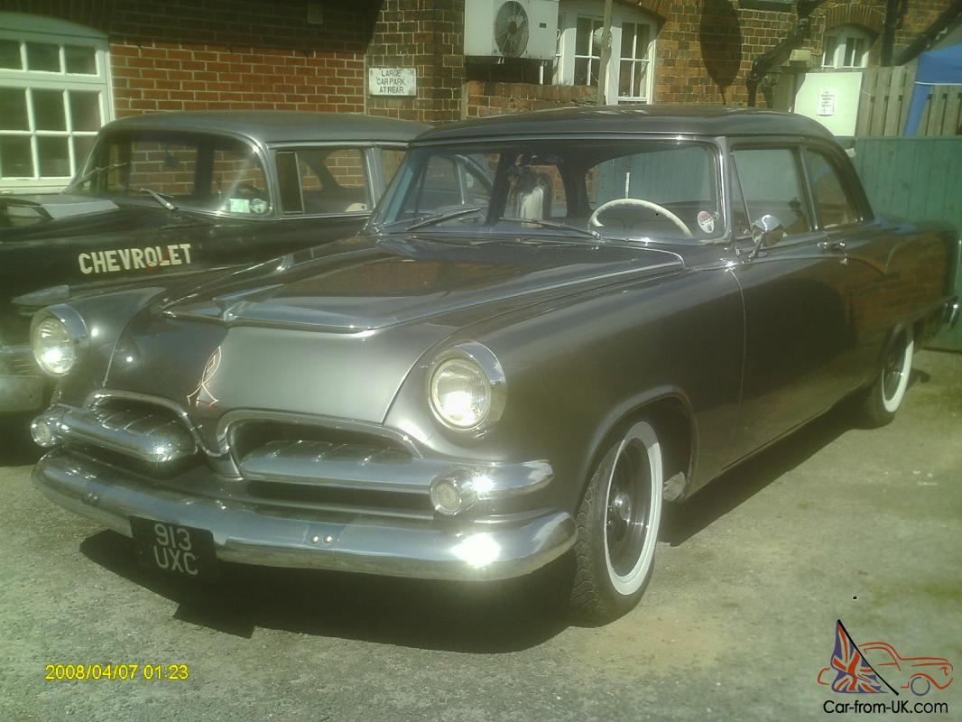 1955 dodge coronet 2 door coup kustom hotrod rockabilly for 1955 dodge coronet 4 door