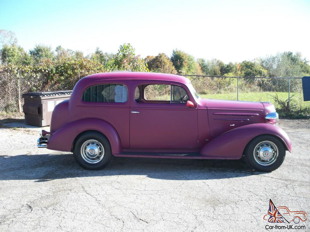 1936 chevy standard coupe pictures to pin on pinterest for 1936 chevy master deluxe 4 door for sale