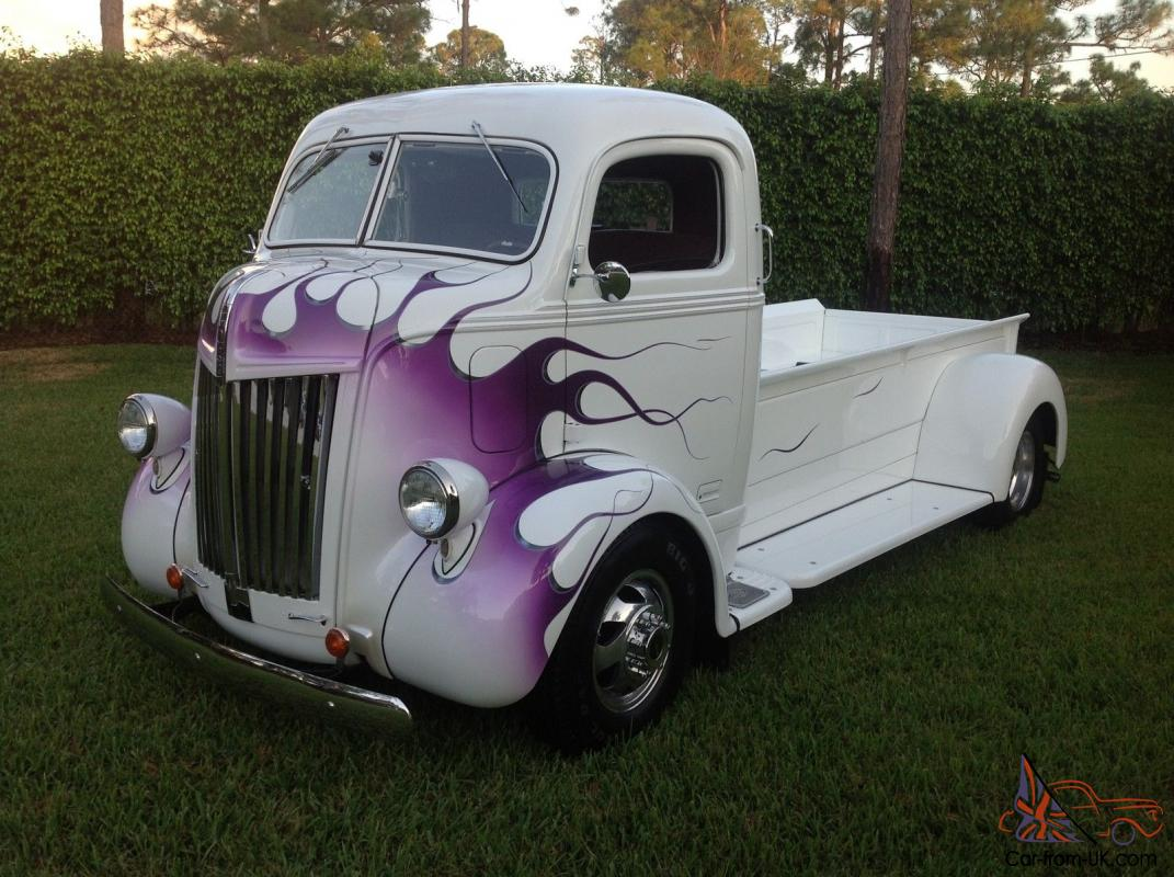 1938 Ford Coe Truck For Sale >> 1947 Ford Coe - Bing images