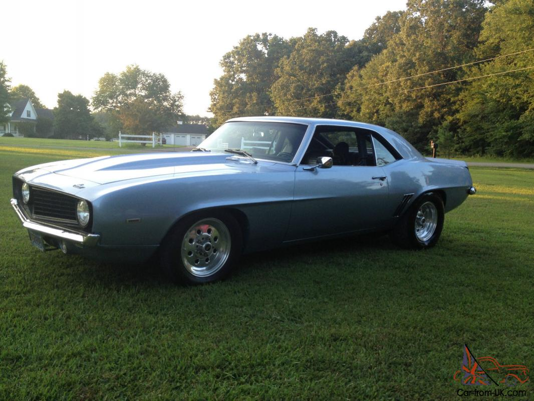 1969 camaro mti racing ls2 6 speed very solid california car. Black Bedroom Furniture Sets. Home Design Ideas