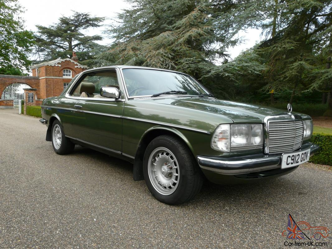 Mercedes 280ce w123 for Mercedes benz w123 for sale