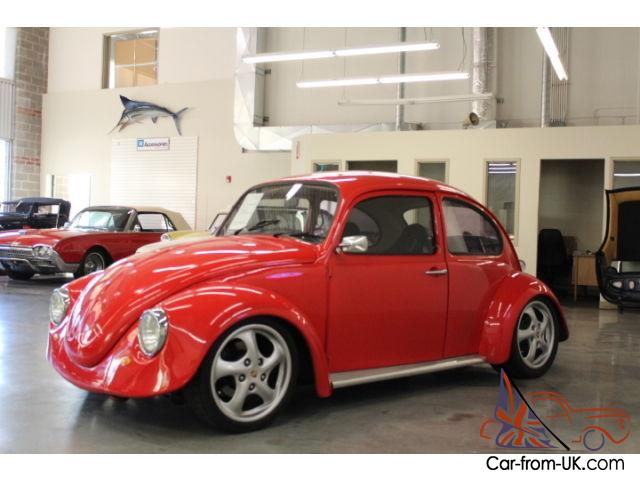 Fat Fendered Cars For Sale | Autos Post