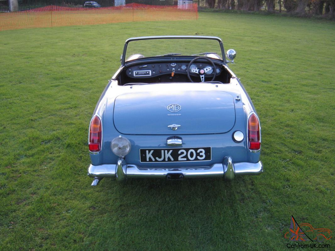 Opinion tow bars for mg midget useful