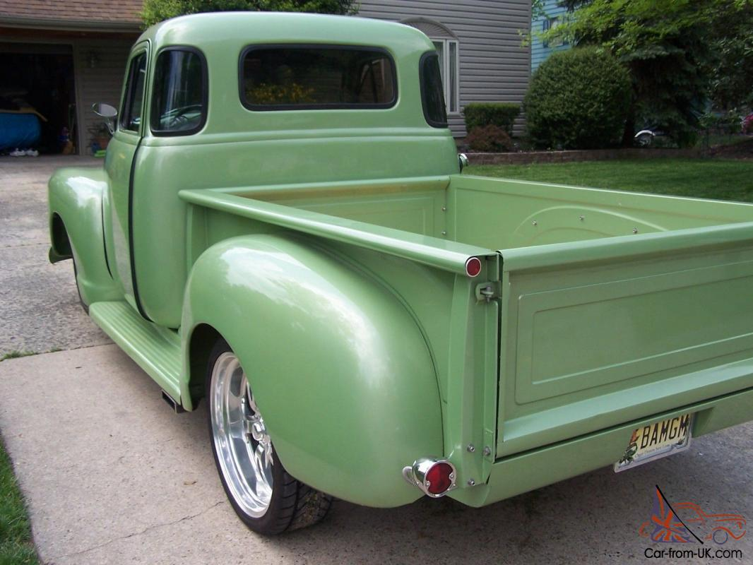 1954 chevy 3100 5 window for 1954 chevy truck 5 window
