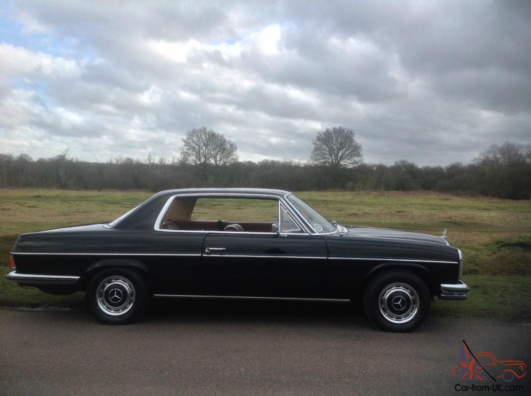 Mercedes 250 ce for sale for Mercedes benz coupe for sale