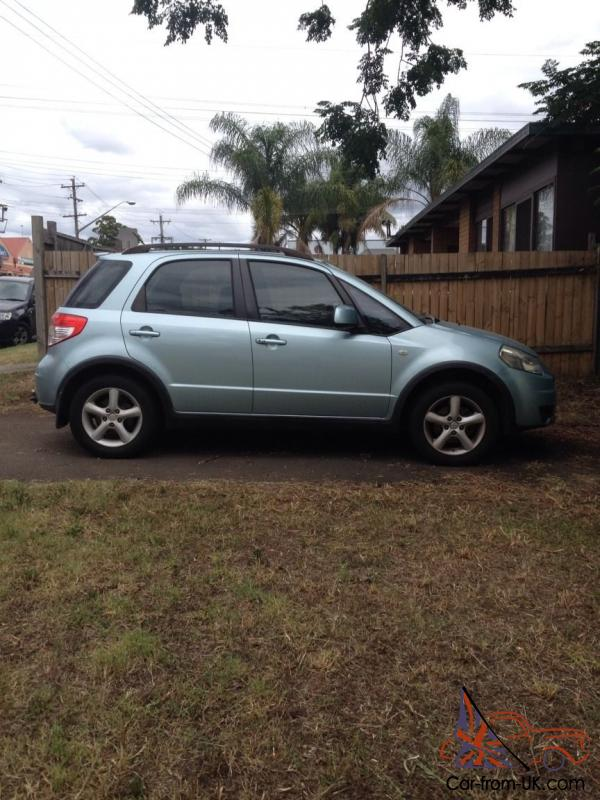suzuki sx4 4x4 2007 5d hatchback 5 sp manual 2l multi point f inj 5 seats in windsor nsw. Black Bedroom Furniture Sets. Home Design Ideas
