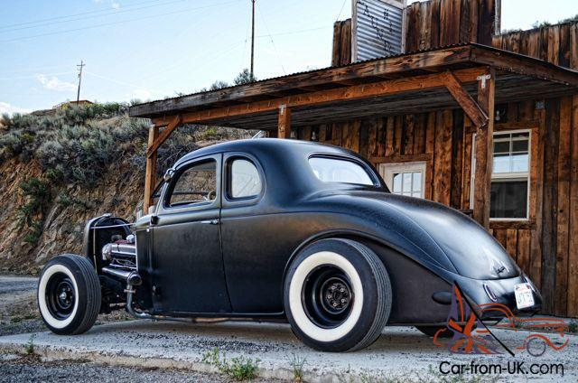 Plymouth other 5 window coupe for 1936 plymouth 5 window coupe sale