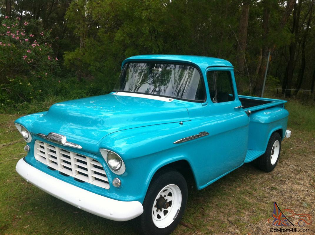chevy 5 window truck for sale in florida autos post. Black Bedroom Furniture Sets. Home Design Ideas