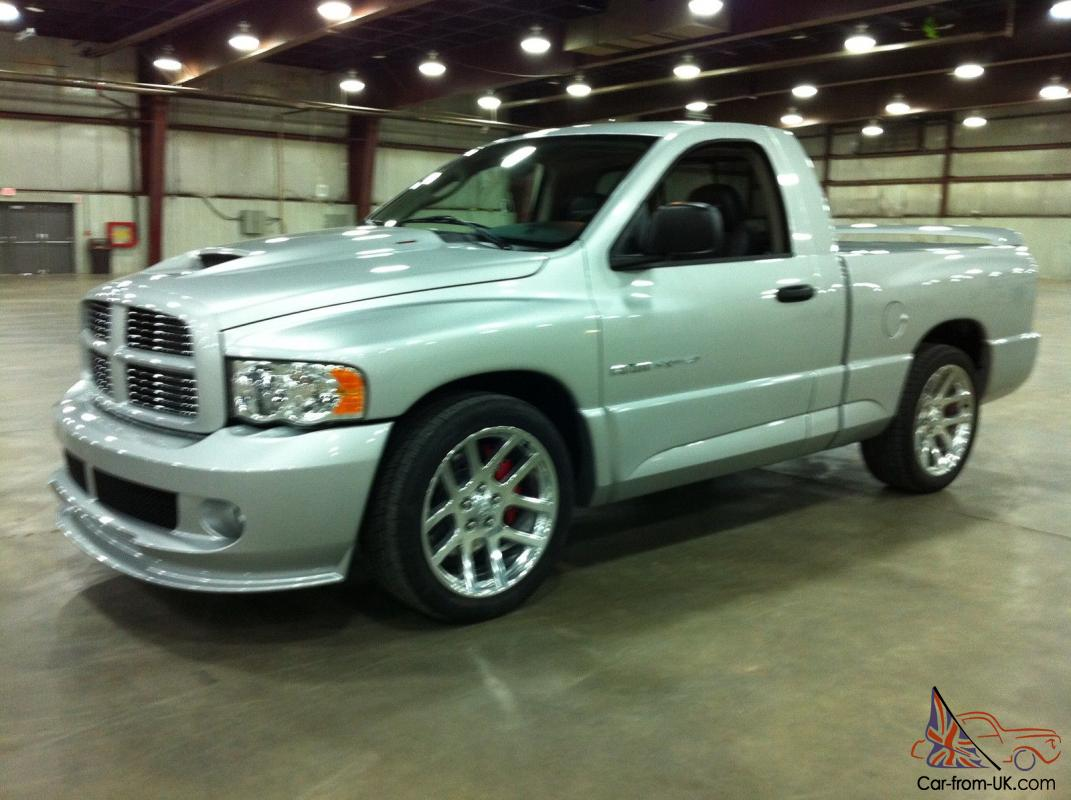dodge ram 1500 srt 10. Black Bedroom Furniture Sets. Home Design Ideas