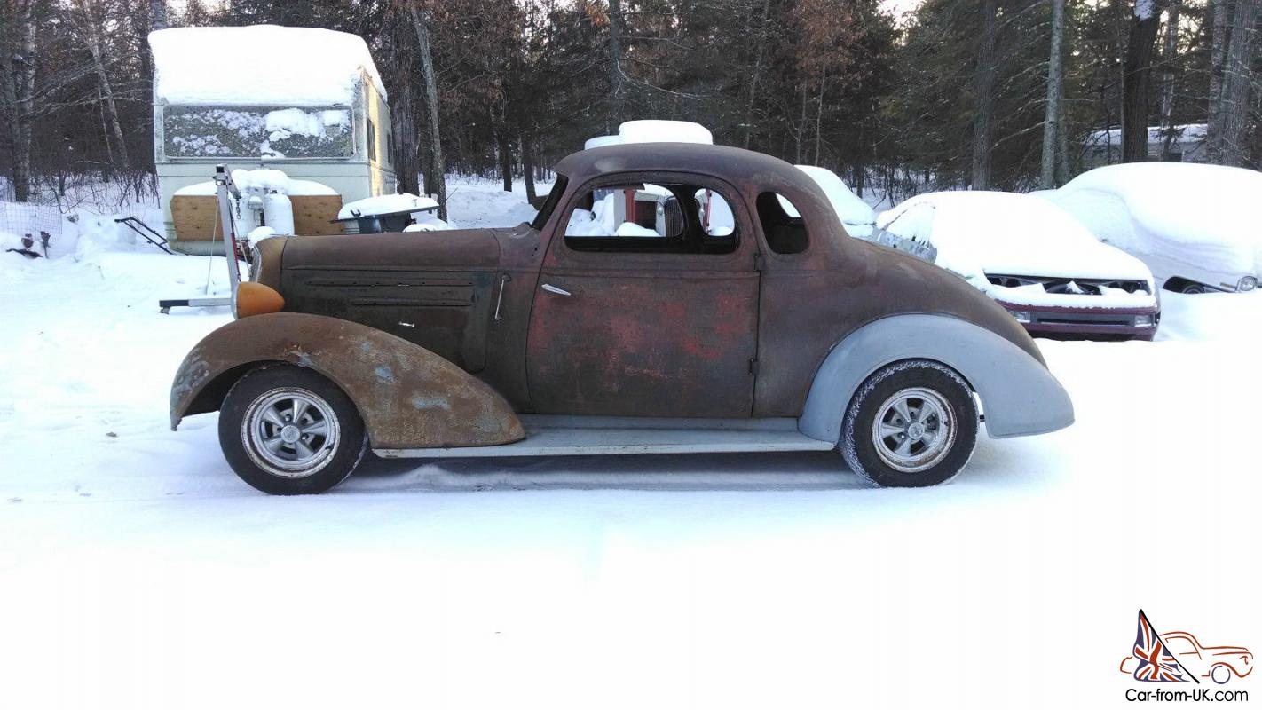 Chevrolet other master for 1935 chevy 5 window coupe