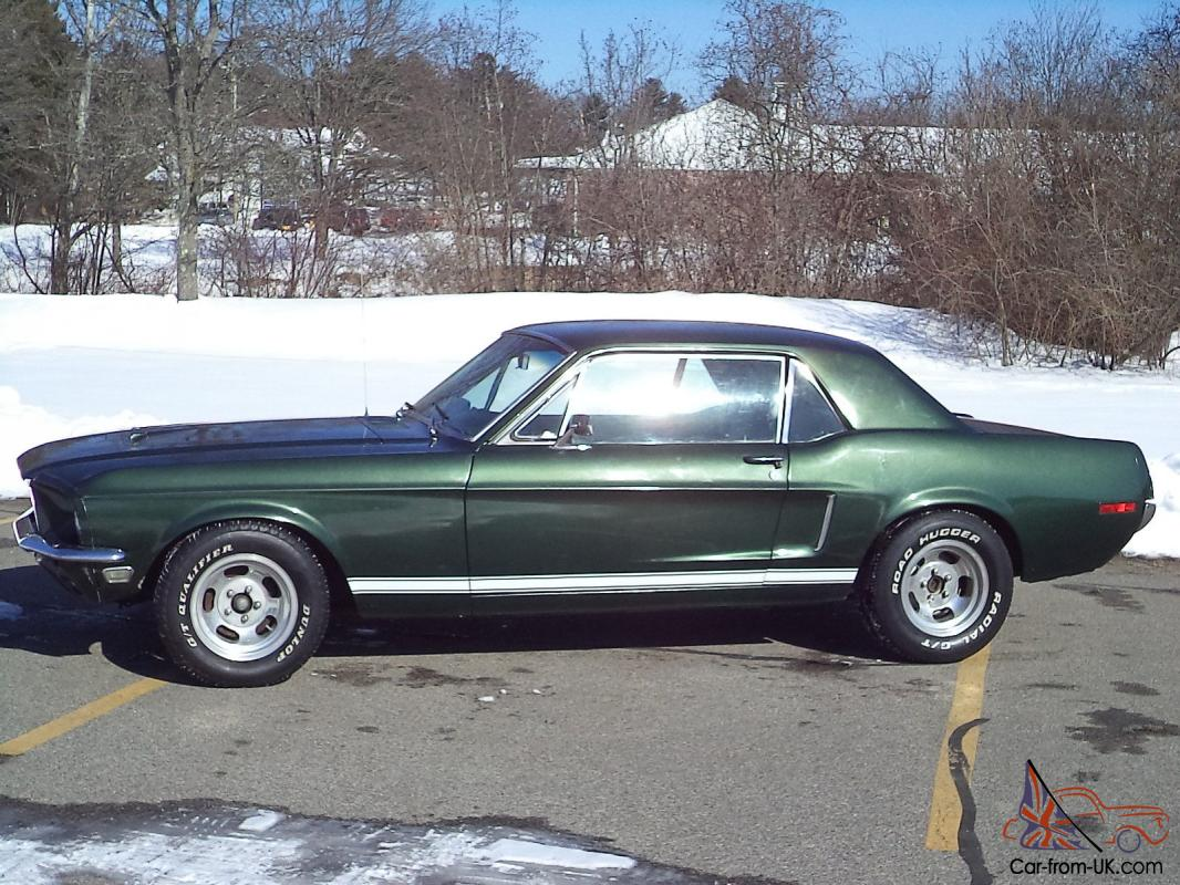 Ford mustang 1965 1966 1967 1968 1969 photo