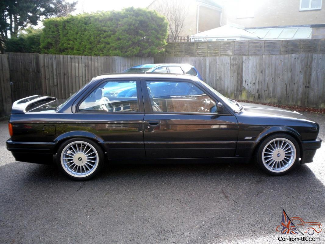 bmw e30 325i sport restored immaculate a c cruise leather 39 s spent. Black Bedroom Furniture Sets. Home Design Ideas