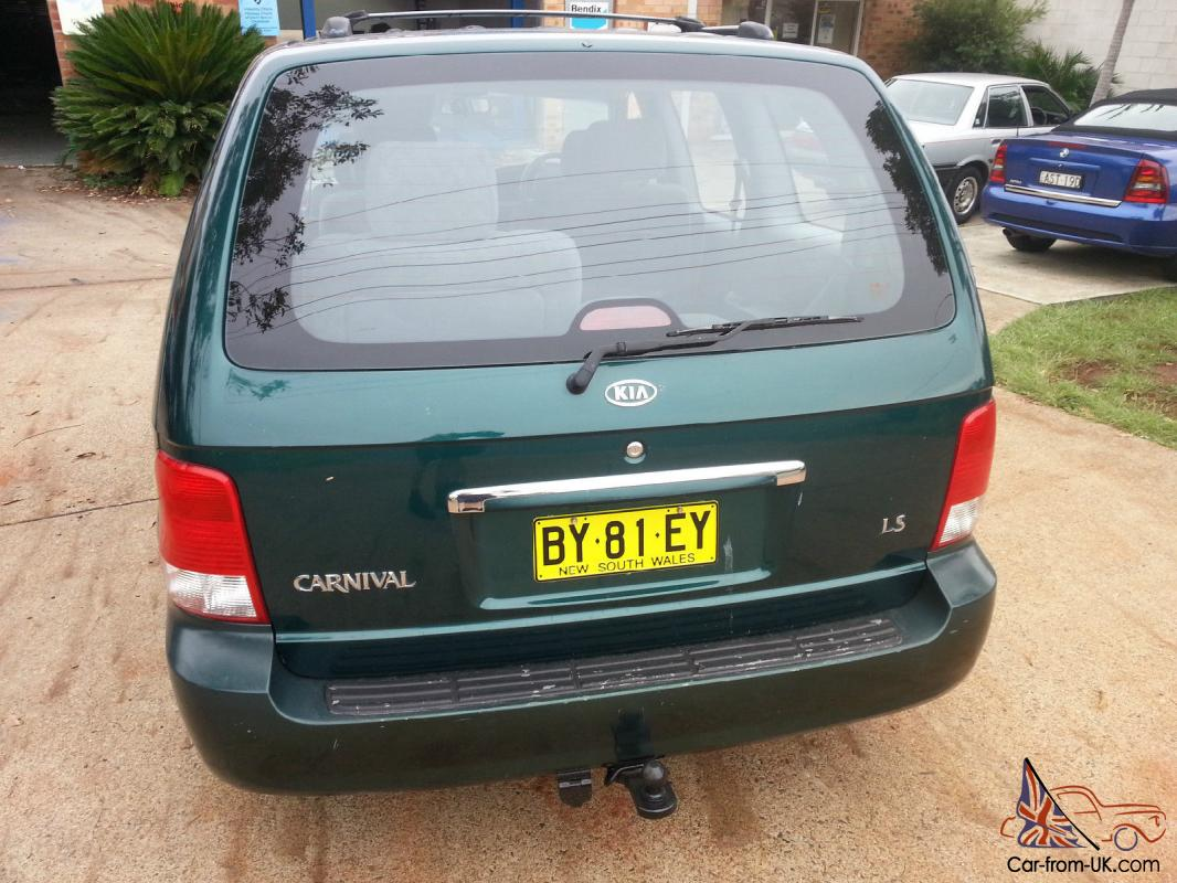 Cheap Automatic Car With Rego Nsw