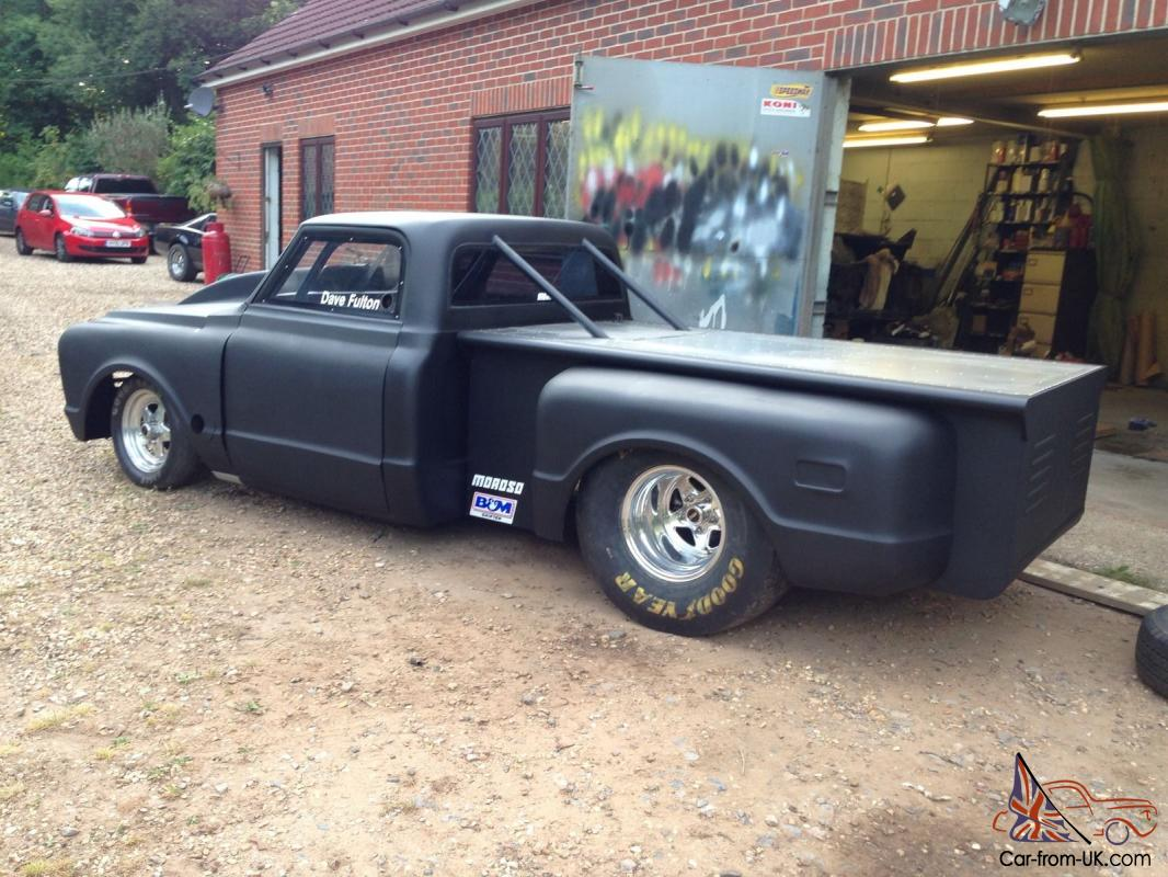 c10 drag truck pictures to pin on pinterest thepinsta. Black Bedroom Furniture Sets. Home Design Ideas