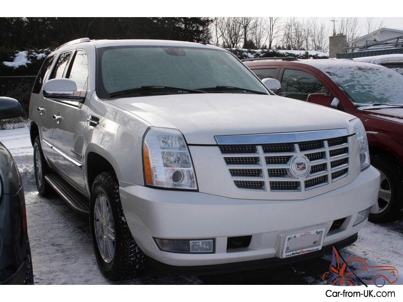 cadillac escalade photo. Cars Review. Best American Auto & Cars Review