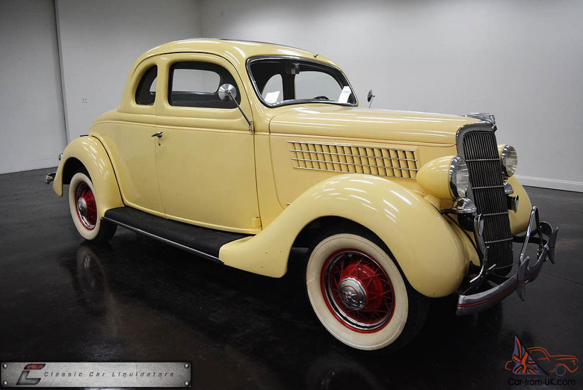 1935 ford 5 window coupe nice look for 1935 ford 5 window coupe for sale