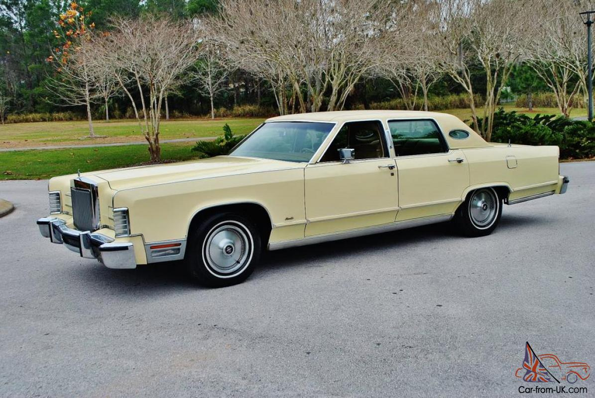 1980 lincoln continental town car 2 door 1980 free. Black Bedroom Furniture Sets. Home Design Ideas