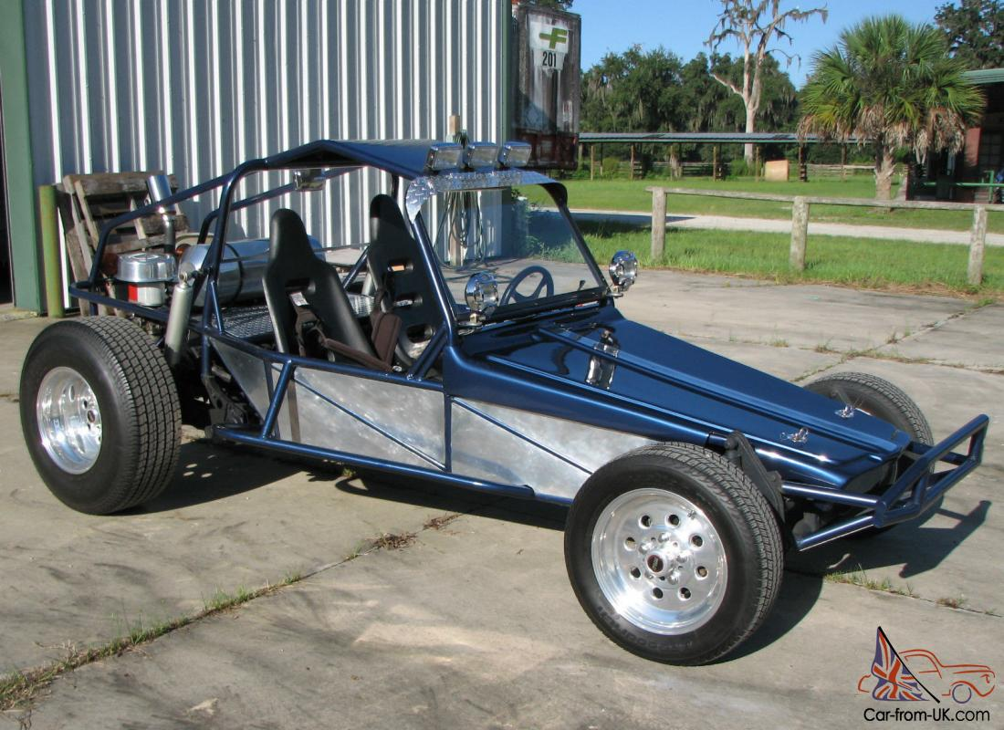 Sand Rail Buggy : Vw dune buggy rail street legal